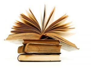 Leren uit oude boeken